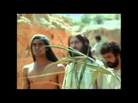 jesus adrian romero luche como un soldado video oficial HD