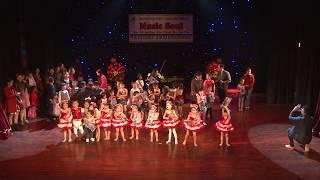 lớp học múa cho bé - đại chỉ dạy piano tại hà nội - lớp học hát cho bé -music soul