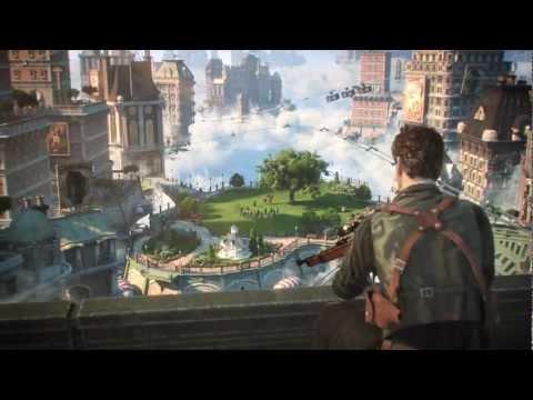 BioShock Infinite TV Ad