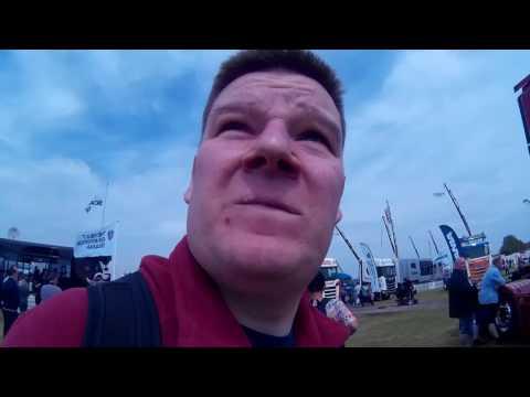 TruckFest Peterborough 2017