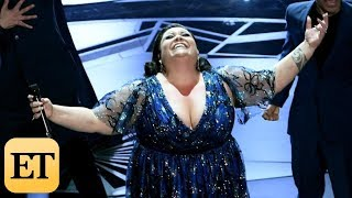 Download Lagu 2018 Oscars: Keala Settle Cries During Powerful Performance of 'This Is Me' Mp3
