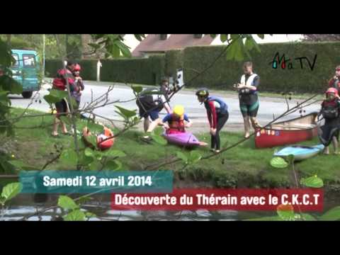 Canoë kayak club du Thérain