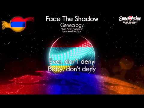 "Genealogy - ""Face The Shadow"" (Armenia)"