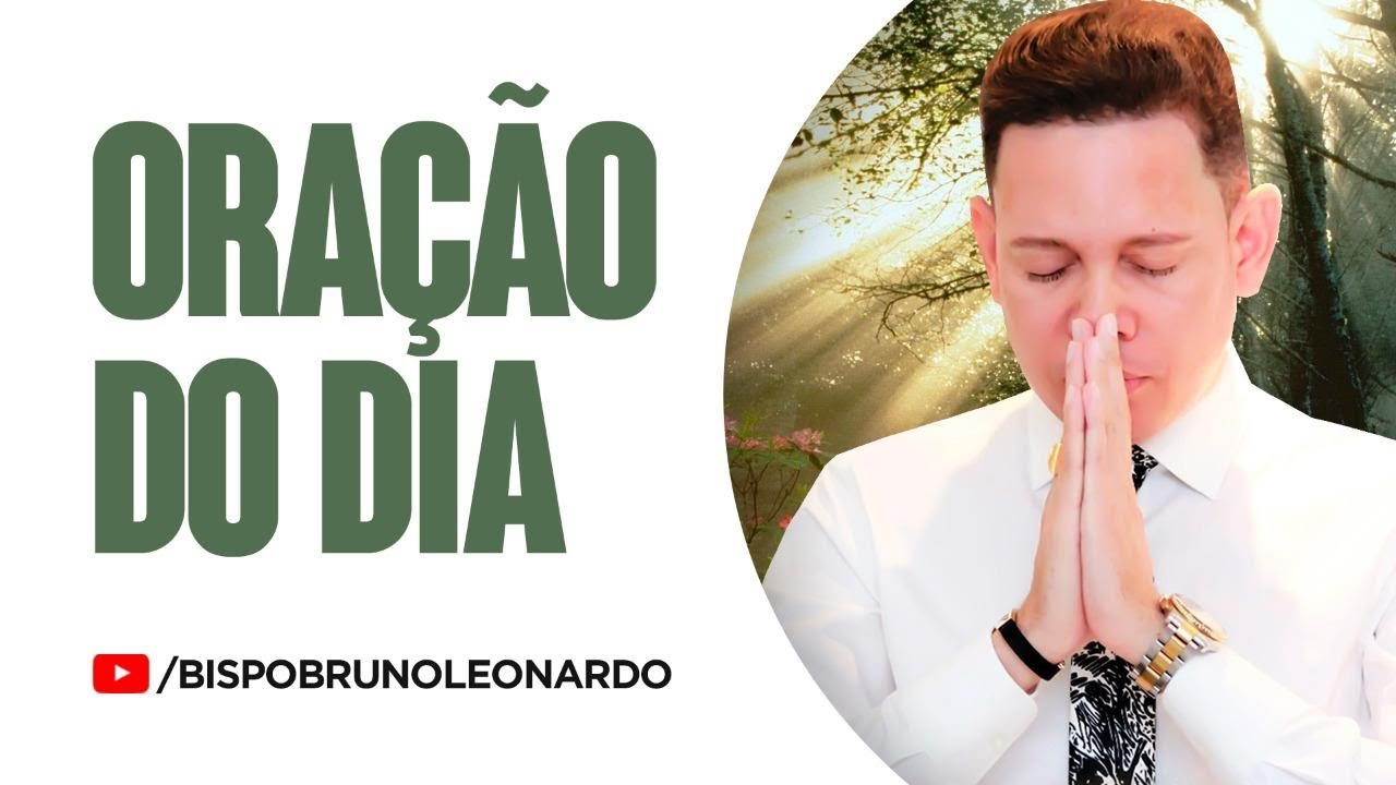 ORAÇÃO DO DIA-28 DE JULHO