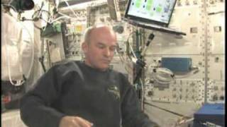 Astronaut Jeff Williams Answers Your Questions