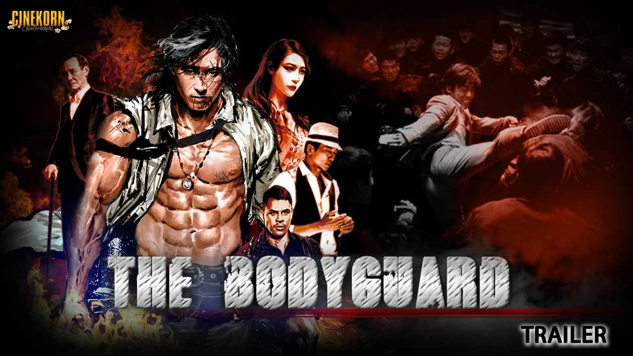 Image result for The Bodyguard (2016)