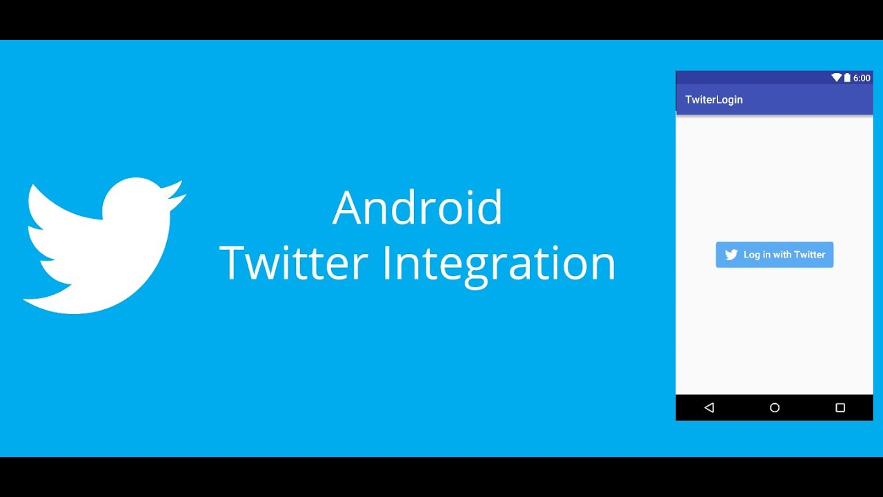 Implementing sign in with twitter — twitter developers.