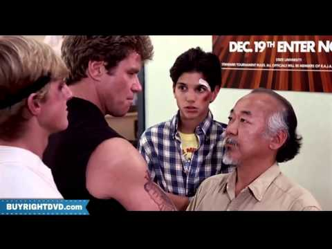 The Karate Kid Trailer