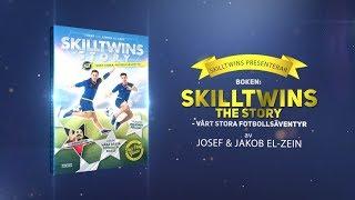 FÖRBESTÄLL BOKEN: SkillTwins: The Story
