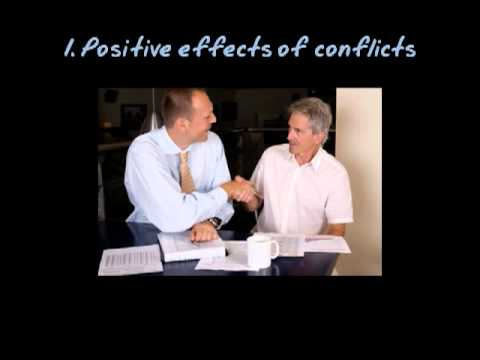 How to Manage Conflict at the workplace?