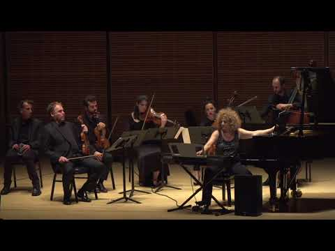 Concert for a Sustainable Planet - The Five Continents (World Premiere)
