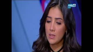 فيديو مي عمر تدخل في موجة ضحك بعد سخريتها من نسرين أمين!