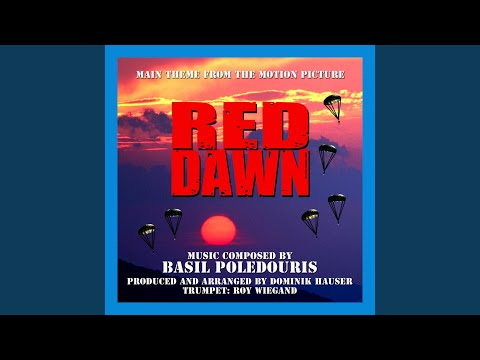 Red Dawn -Theme from the Motion Picture