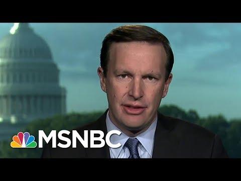 Background Checks Have Wide Approval: Congressman Chris Murphy | Morning Joe | MSNBC
