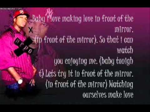 Ne-yo Mirror Lyrics
