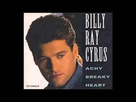 Billy Ray Cyrus - Achy Breaky Heart