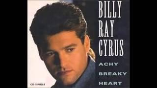 Скачать Billy Ray Cyrus Achy Breaky Heart