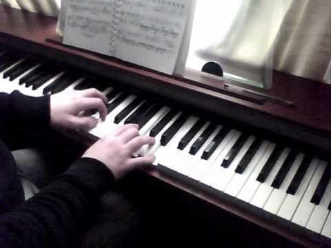 """TCHAIKOVSKY - """"Swan Lake"""" Theme Piano Version"""