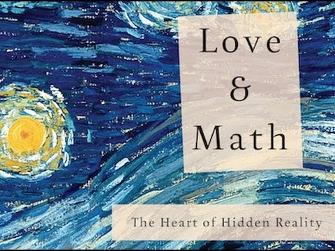 Edward Frenkel, Love and Math, 2014 07 07