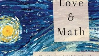Edward Frenkel, Love and Math, 2014 07 07