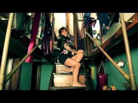 """MR.HYDE feat PIETRA MONTECORVINO - MURI'  (Video Ufficiale tratto dal nuovo album """"Guagliò"""" )"""
