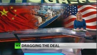 US-China trade war exacerbates worldwide slowdown – IMF