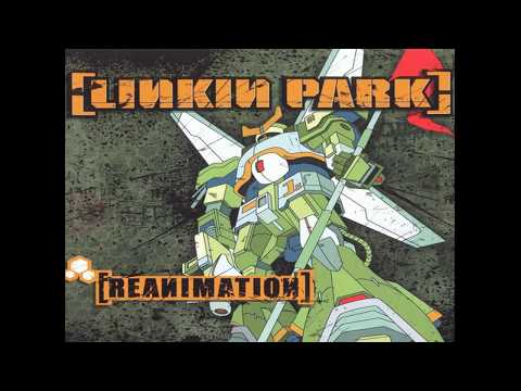 Linkin Park Reanimation Full Album 2002 HD