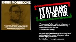 Ennio Morricone - Dimenticare Palermo