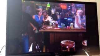 Kyla Pratt singing on Dr. Dolittle 3