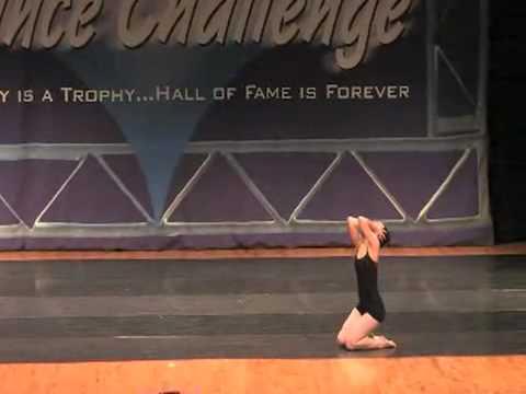 Gravity - Caroline Fagan