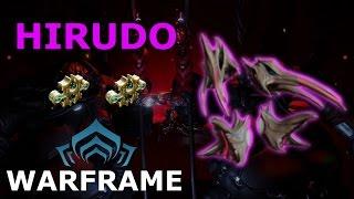 Video Warframe - Quick Look At Hirudo (2 Forma Build) download MP3, 3GP, MP4, WEBM, AVI, FLV November 2017