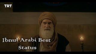 Ibnul arabi status | ibnul arabi dialogues | Ertugrul Gazi || Status