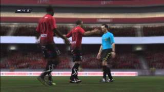 "FIFA 12: Race to Milan - Ep5 ""NEW GRAPHICS!"" Thumbnail"