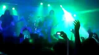 HYPOCRISY - Pleasure Of Molestation/Osculum Obscenum/Penetralia (Live Bogotá)