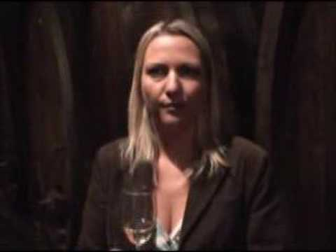 Domaine Weinbach Pinot Gris Cuvee Sainte Catherine - click image for video