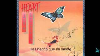 Heart - Straight On Subtitulada al Español