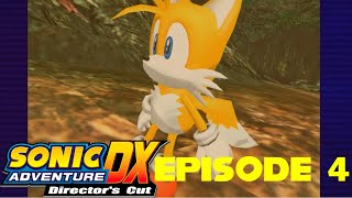 Sonic Adventure Episode 4: Gamer Chair