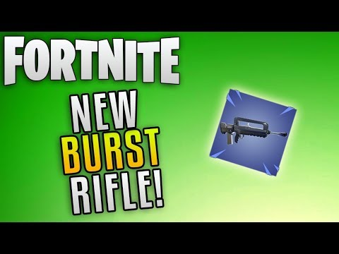 Fortnite Battle Royale Update 4.2