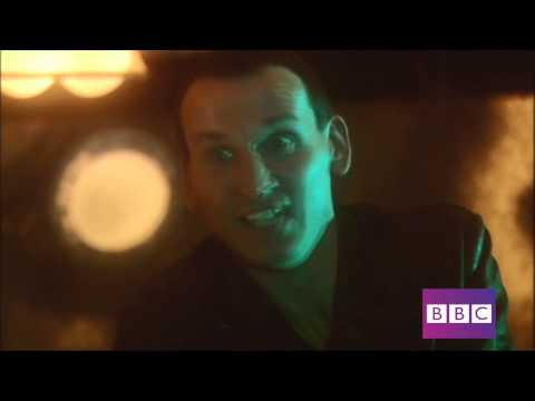Doctor Who: You Were Fantastic, And You Know What...So Was I