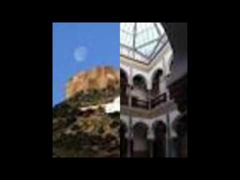 جولة سياحية في الشقيقة الجزائر Tour in sisterly Algeria