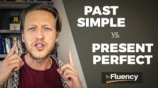 Fun English Grammar Lesson: Past Simple vs Present Perfect - Learn the Difference (Examples + quiz)