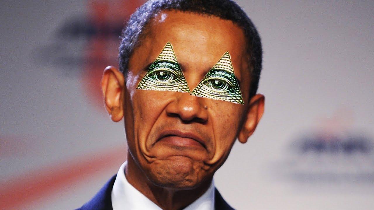 Обама картинка прикольная, днем рождения