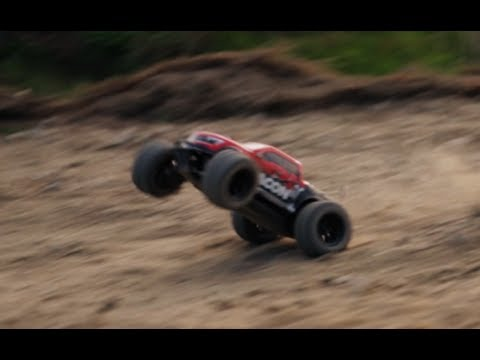 New Tacon Valor Monster Truck 1/14th Scale