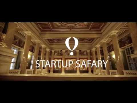Startup Safary Budapest 2017 - Investor Dinner at Hungarian National Museum