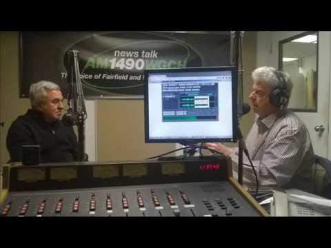 Business Talk Radio; Skakel Lawyer Mickey Sherman's Vindication?