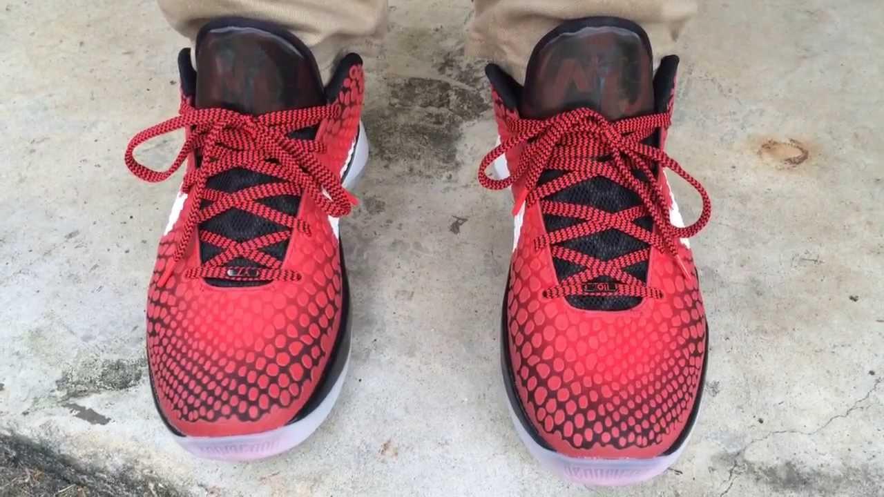 Nike Zoom Kobe 6 All Star West VI