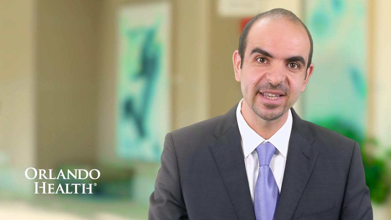 Khaled Bittar, MD