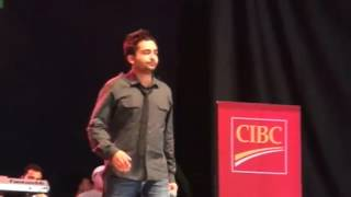 Sharry Mann   Ielts Canada