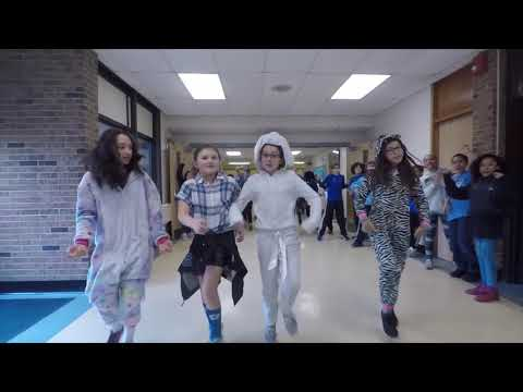 "Long Beach Middle School ""This Is Me"" Lip Dub 2019"