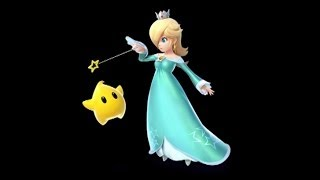 Why is Rosalina Appearing in Everything? - Theory